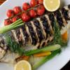 Eating Fish Improves Intelligence and Sleep Quality