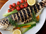 Eating Fish Improves Intelligence and Sleep Quality