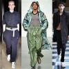 Men Fashion Week in New York