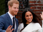 Meghan Will Be Princess Not UK Citizen After Marriage