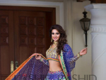 Saba Qamar Latest Photo Shoot
