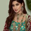 Sajjal Ali Dressed Up for Haroon Sharif Jewellers