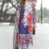 Firdous Lawn Spring Summer Collection 2018