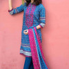 Khaadi Lawn Spring Summer Collection 2018
