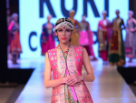 Kuki Concept Collection At Night Of Fashionistas 2018