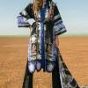 Sana Safinaz Women Lawn Collection 2018