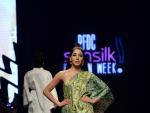 Sania Maskatiya Pret Collection at PFDC 2018