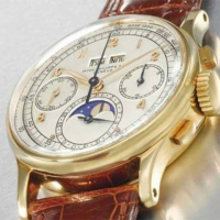 Price of Watch 100 Million in Dubai