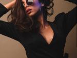 Sonya Hussain in London Photo Shoot