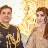 Ayesha Khan's Complete Weeding/Walima Ceremony Pictures Album