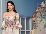 Ittehad Digital Daastan Prints Collection 2018