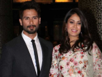 Shahid Kapoor and Meera Expect New Child