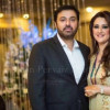 Noman Ijaz Beautiful Pictures With His Wife
