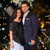 Fawad Manages Surprise Birthday Party for His Wife Sadaf