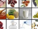 Top 5 Sunnah Foods For Ramadan
