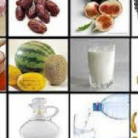Top 5 Sunnah Foods For Ramadan