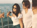 Ali Zafar Wife Writes Love Letter on His Birthday