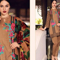 Fashion Pakistan Dresses 2018