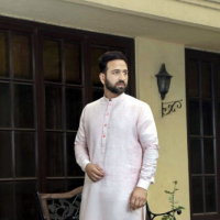 Shameel Khan Festive Eid Collection of Kurta & Waistcoat