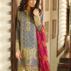 Faraz Manan Eid Women Collection 2018