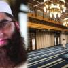 Junaid Jamshed Mosque Inauguration in Karachi