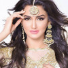 Kiran Tabeer Actress & Model