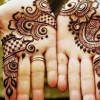 Latest Mehndi Hand Designs for Eid ul Fitr 2018