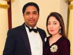 Sharmila Farooqi Blessed with a Son