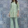 Zainab Chottani Pret Collection 2018 for Eid