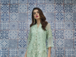 Zainab Chottani Pret Collection 2018 for Eid