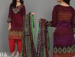Al Zohaib Textiles Women Eid ul Fitr Collection 2018