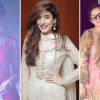 Here Is How You're Favorite Celebs Celebrated And Wished Chaand Mubarik To Everyone
