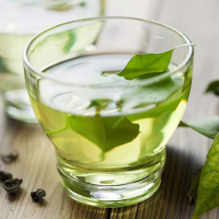 Green Tea Protects Heart