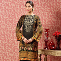 Kayseria Festive Luxe Eid Collection 2018