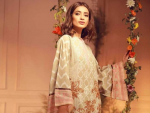 Khaadi Eid Collection Ready To Wear Dresses 2018