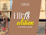 Chinyere Women Eid ul Fitr Collection 2018