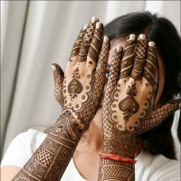In Pakistani Culture Significance of Mehndi