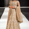 Aisha Imran Bridal Dresses at FPW in London