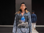 Designer Maheen Khan Collection at PFW London