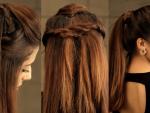 Top 5 Summer Braided Women Hairstyles 2018