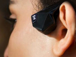 No Need to Put Headphone on Ears
