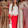 Shazia Kiyano Collection at PFW London 2018