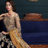 Pakistani Fashion Designers Clothes