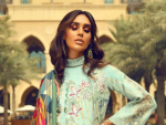 FARAZ MANA READY TO WEAR LUXURY COLLECTION 2018