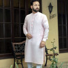 Shameel Khan Festive Eid Kurta & Waistcoat Collection 2018
