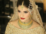 Asad Siddiqui Sister Rehab Siddiqui Wedding Pictures
