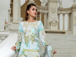 Firdous Festive Tropical Premium 2018 Collection