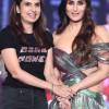 Kareena Kapoor Walks on Ramp for Monisha Jaising at LFW 2018