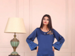 Rang Mohar Luxury Pret Collection for 2018