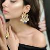 Urwa Hocane Photoshoot for Jewelry Brand
